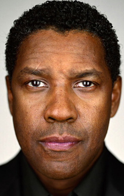 Actor, Director, Producer Denzel Washington, filmography.