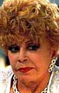 Actress Dercy Goncalves, filmography.