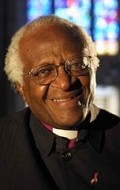 Actor Desmond Tutu, filmography.