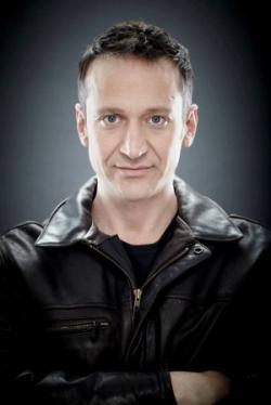 Actor Deyan Donkov, filmography.
