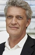 Actor Dieter Moor, filmography.