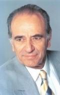 Actor Dimitris Kallivokas, filmography.