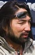 Director, Writer, Actor Din Mokhamatdinov, filmography.