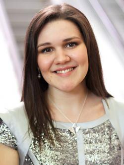 Actress, Voice Dina Garipova, filmography.