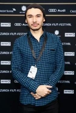 Djozef Vladyika filmography.