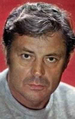 Actor Donatas Banionis, filmography.