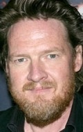 Actor, Director, Writer, Producer Donal Logue, filmography.
