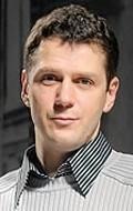 Actor Dragan Micanovic, filmography.