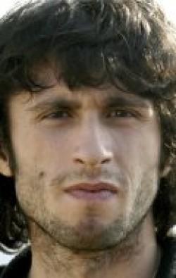 Actor, Producer Dragos Bucur, filmography.