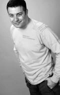 Actor Dragoljub Ljubicic, filmography.