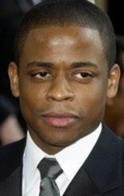 Dule Hill - wallpapers.