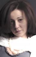 Actress Dusanka Stojanovic, filmography.