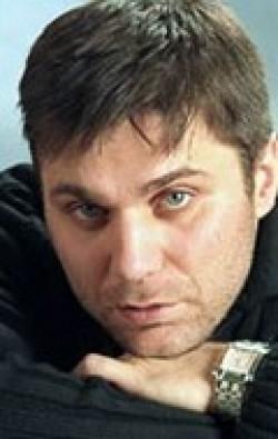 Actor Dzhemal Tetruashvili, filmography.