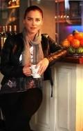 Actress Ece Uslu, filmography.