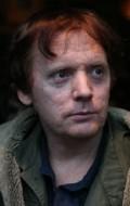 Director, Writer, Actor Eddy Terstall, filmography.