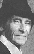 Actor Edgar Liepins, filmography.