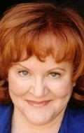 Edie McClurg - wallpapers.