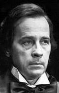 Actor Edmund Fetting, filmography.