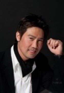 Actor, Director Edmund Chen, filmography.