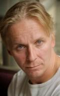 Actor Eero Aho, filmography.
