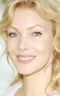 Actress Eha Urbsalu, filmography.