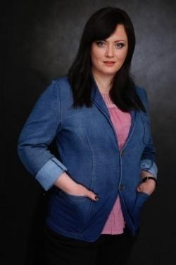 Actress, Voice Ekaterina Solomatina, filmography.