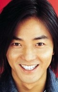 Actor Ekin Cheng, filmography.
