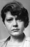 Actress El&0;bieta Karkoszka, filmography.