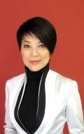 Actress Elaine Jin, filmography.