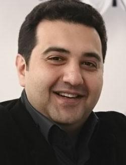 Actor Elchin Azizov, filmography.