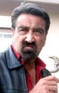 Actor, Director, Producer Eleazar Garcia Jr., filmography.