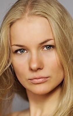 Elena Aroseva filmography.