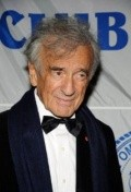 Writer, Actor Elie Wiesel, filmography.