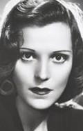 Actress, Design Elisa Cegani, filmography.
