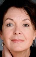 Actress Elisabeth Trissenaar, filmography.