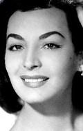 Actress Elsa Aguirre, filmography.