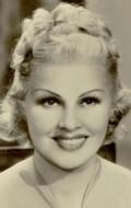 Actress Elvire Popesco, filmography.