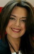 Actress Elvira Cristi, filmography.