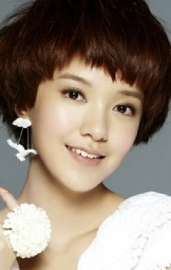 Actress, Composer Amber Kuo, filmography.