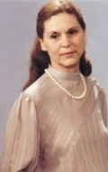 Actress Emilia Radeva, filmography.