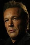Actor, Producer Emile Jansen, filmography.