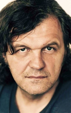 Actor, Director, Writer, Producer, Composer Emir Kusturica, filmography.
