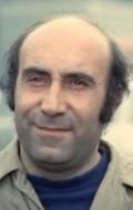 Enzo Cannavale filmography.