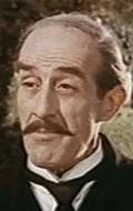 Actor Erasmo Pascual, filmography.