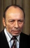 Actor Erich Kleiber, filmography.