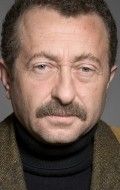 Actor Erkan Can, filmography.