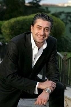 Actor Erkan Petekkaya, filmography.