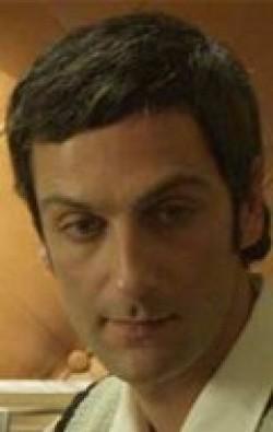 Actor Ernesto Alterio, filmography.