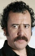 Actor Erto Pantoja, filmography.