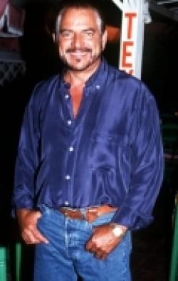 Actor, Writer, Producer Espartaco Santoni, filmography.